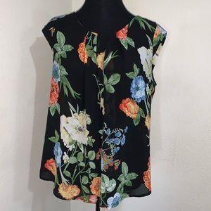 EUC Twine & String blouse